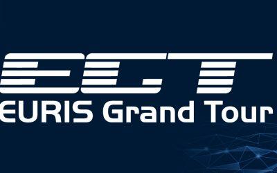 Euris Grand Tour: 6 tappe per scoprire se sei pronto per la digital roadmap